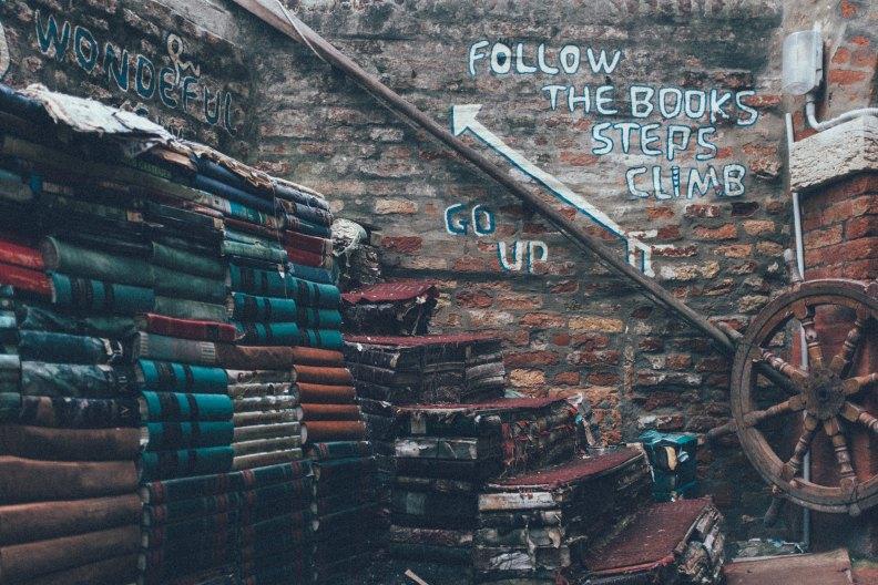 bookstorevenecia